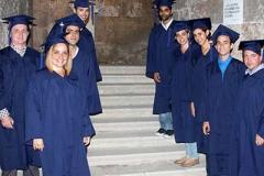Laurea Graduates